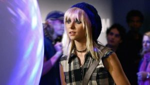 Gossip Girl: S02E08