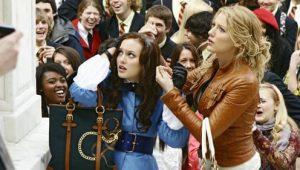 Gossip Girl: S01E14