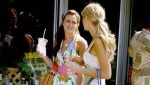 Gossip Girl: S02E01