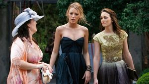 Gossip Girl: S03E05