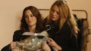 Gossip Girl: S03E17