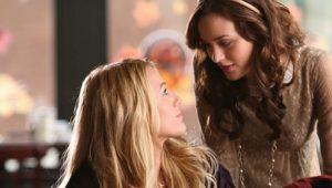 Gossip Girl: S01E09