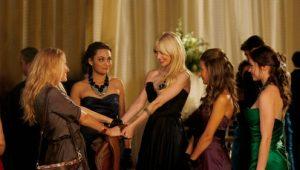 Gossip Girl: S03E09