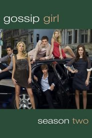 Watch Gossip Girl: Season 2 | Online