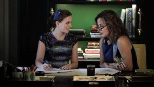 Gossip Girl: S06E06