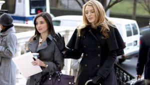 Gossip Girl: S02E17