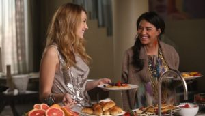 Gossip Girl: S03E16