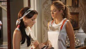 Gossip Girl: S02E02