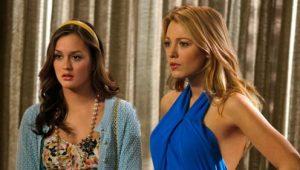 Gossip Girl: S02E25