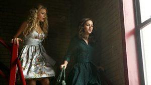 Gossip Girl: S01E04