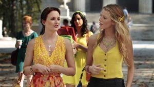 Gossip Girl: S04E05