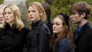 Gossip Girl: S02E13