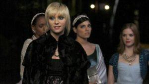 Gossip Girl: S02E12
