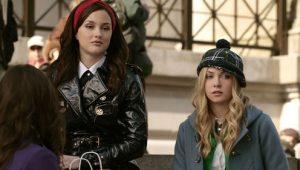 Gossip Girl: S01E13