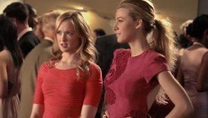 Gossip Girl: S04E19