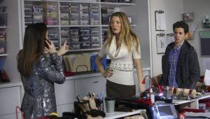 Gossip Girl: S04E16