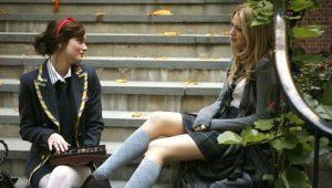 Gossip Girl: S01E07