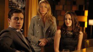 Gossip Girl: S03E14