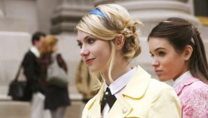 Gossip Girl: S01E16